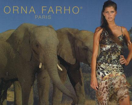 Orna Fahro